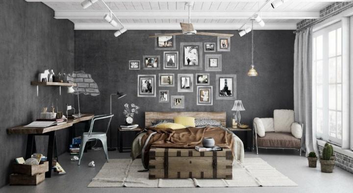 Faça você mesmo e mude a decoração da sua casa