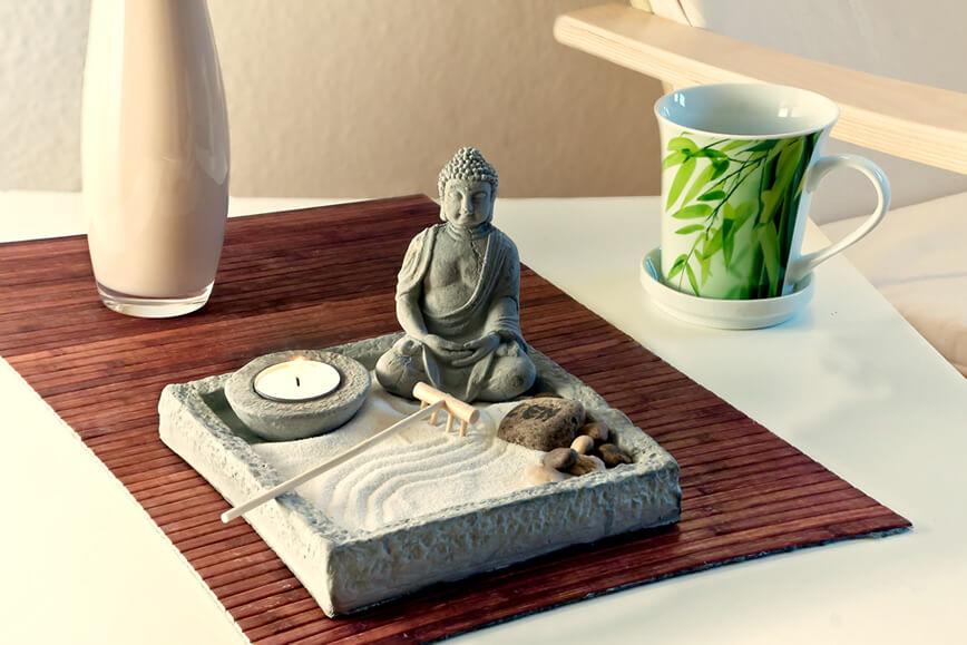 O que é o feng shui e porque ele é importante na decoração do ambiente?