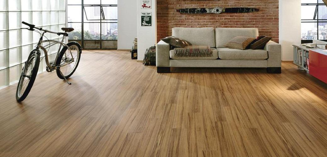 Como escolher a cor do piso laminado?
