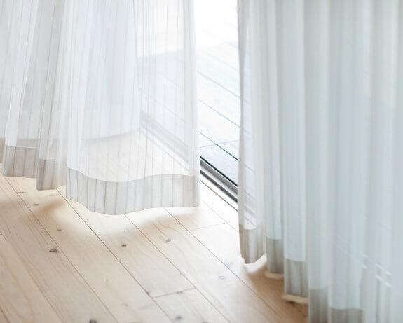 Higienizar Cortinas de Tecido Corretamente: Saiba como!