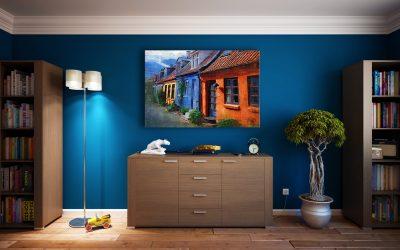 5 Dicas para deixar a sua casa mais confortável e prática!