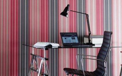 Papel de parede para escritório: Inspire-se!
