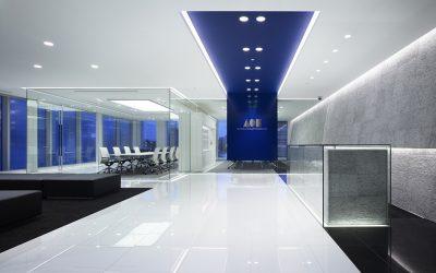 Como tornar o escritório moderno e funcional com divisórias