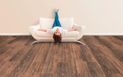 Qual é o melhor piso para decorar o apartamento?