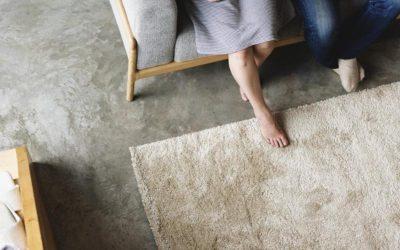 Carpete para seu apartamento: saiba como escolher!