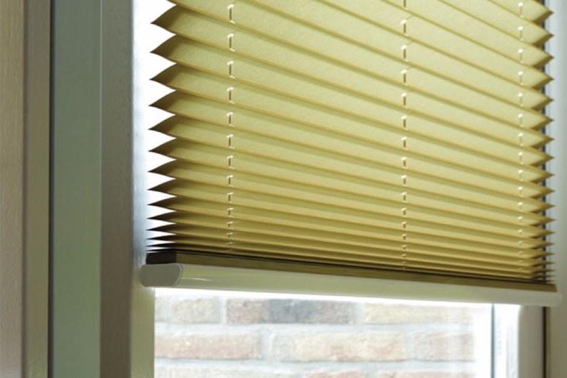 Quais são os tipos de cortinas?