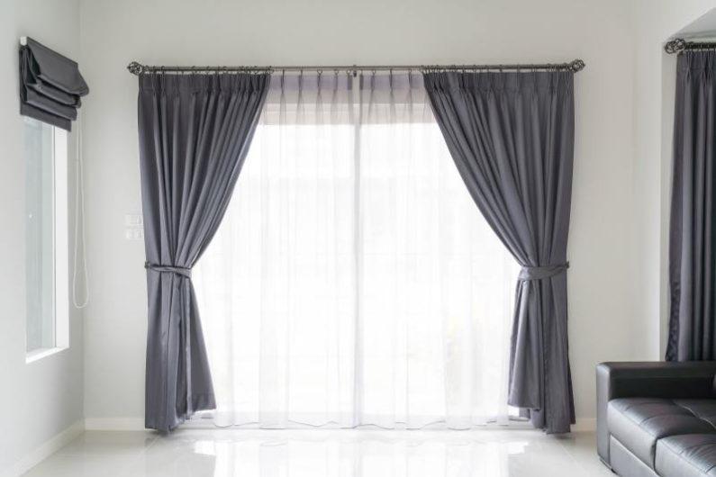Qual é o melhor tecido para cortina? - Bellage