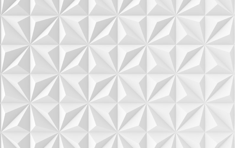 Papel de Parede 3D uma nova opção para a sua decoração - Bellage
