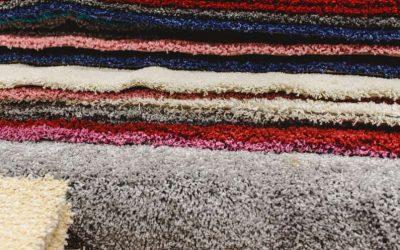 Quais são os melhores cômodos residenciais para utilização de carpete