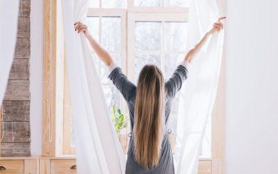 As melhores cortinas para uma decoração moderna