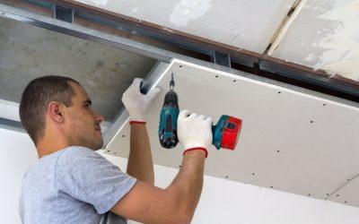 Problemas na instalação do Drywall: previna-se deles!