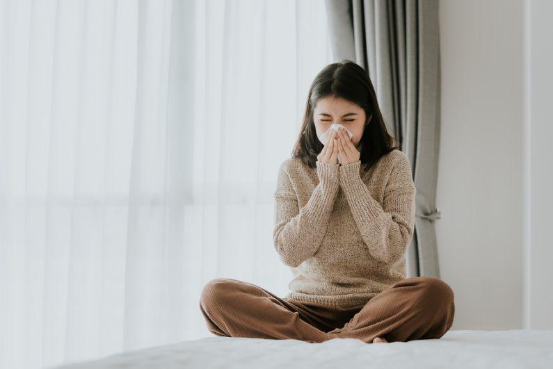 Como evitar problemas respiratórios na sua casa com os produtos certos de decoração