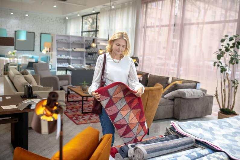 Onde comprar carpete no Rio de Janeiro? - Bellage