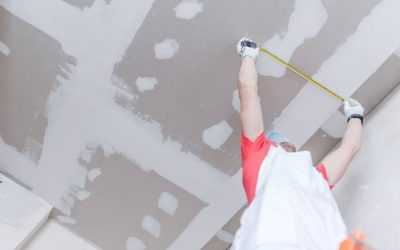 Qual é a diferença entre o drywall e placas de gesso?