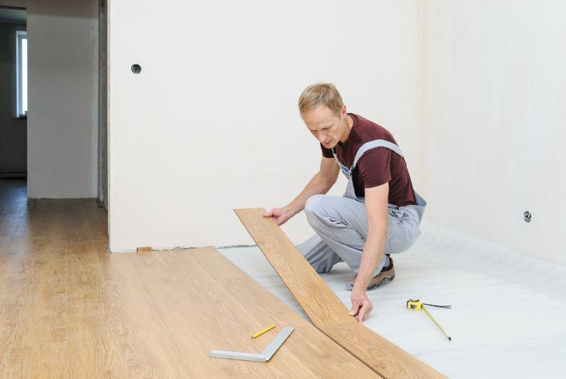 Quando é possível instalar piso sobre piso?