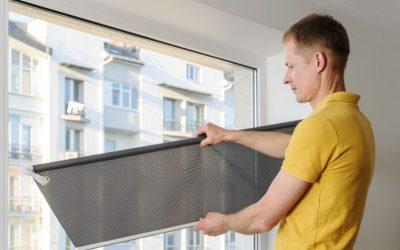 Qual é o melhor tipo de persiana para quarto?