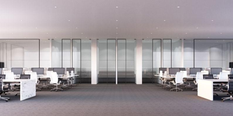 Carpete para escritório: garanta modernidade e praticidade