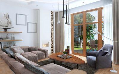 Como obter mais conforto no seu lar através da decoração