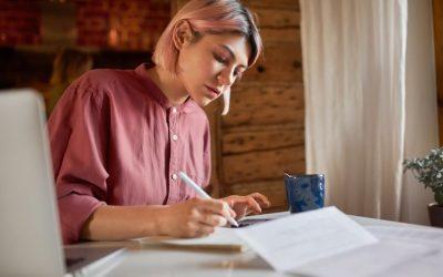 Home Office: crie um espaço de trabalho adequado