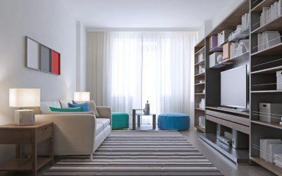 Por que você deve usar carpete na sua residência?