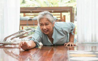 Evite escorregões com a instalação de carpete residencial