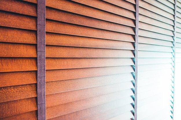 Principais dúvidas sobre persiana: tire-as antes de escolher esse tipo de cortina!