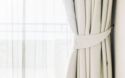 Como escolher a cortina ideal para o ambiente?