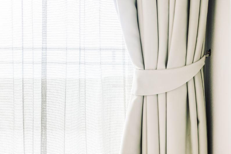 Como escolher a cortina ideal para o ambiente