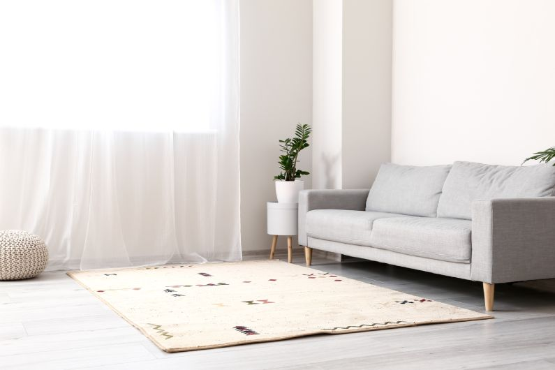 Procurando por uma opção para valorizar seu espaço Invista nos carpetes!